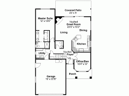 Eplans Contemporary Modern House Plan   Contemporary Two Story    Level