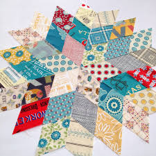 "Jaybird Pattern Review - Rock Candy - Sew Sweetness & The ruler is also designed to cut 60 degree triangles. Again you cut a 2 ½""  strip and lay the ruler over the top, and for the next cut, ... Adamdwight.com"