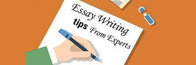 Tips For Writing An Essay How To Write Essays 4 Essay Writing Tips