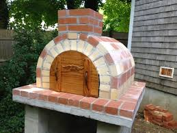 pizza oven outdoor pizza oven brick oven diy pizza oven brickwood ovens