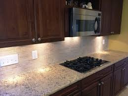 clutter free kitchen countertops