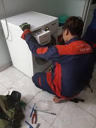 trung tâm sửa chữa bảo hành máy giặt tại nhà. cần thơ - trung tâm bảo hành  nguyễn kim