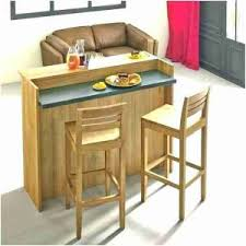Meuble Bar Cuisine Avec Rangement Nice Table Haute Rangement Cuisine