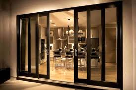 Alternative To Sliding Glass Doors