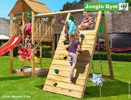 jungle gym climb module xtra