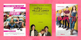 Teen movies from the past