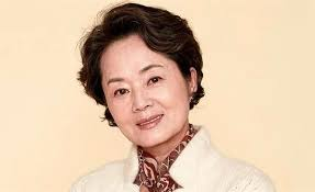 south korean actress kim young ae s from cancer