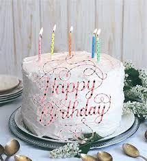 Happy Birthday Cake Animation Hasshecom