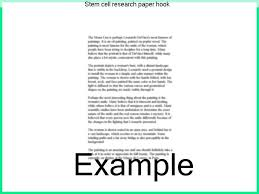 college essay examples experience educational