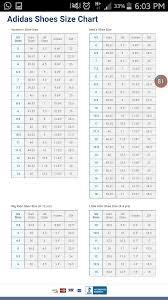 41 Size Chart Bata Malaysia Online Size Chart Shoes