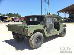 You Can Buy Your Own Military Surplus Humvee - Maxim