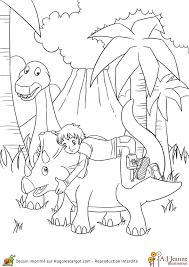 Kleurplaat Dinosaurus Kleurplaten 6421 Kleurplaten