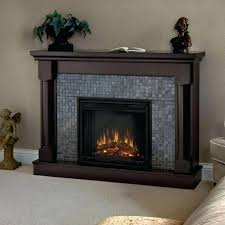 caesar luxury electric fireplace linear wall furniture fireplaces elegant heaters at of luxury electric fireplace