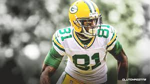 Packers Qb Depth Chart Packers Geronimo Allison Is The Forgotten Factor That Could