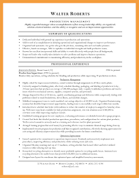 Opera Resume Template Best Of 9 Warehouse Resume Objective