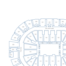 Pelicans Seating Chart Smoothie King Center Interactive Basketball Seating Chart