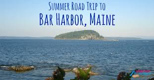 bar harbor public works ultimate road trip to bar harbor