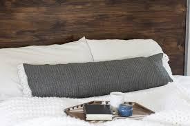 long lumbar pillow. Brilliant Lumbar Extra Long Lumbar Pillow  DIY To E