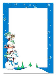 Party Borders For Invitations Christmas Party Invitations Borders Invitation Template With