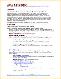 Copywriter Resume Samples Copywriter Resume Resumes Working Summary Tips Template Word 16