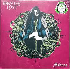 <b>Paradise Lost</b> - <b>Medusa</b> | Releases, Reviews, Credits | Discogs