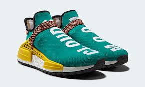 adidas pharrell. pharrell x adidas originals hu nmd tr \u0027hiking collection\u0027 ac7188 (pair) i