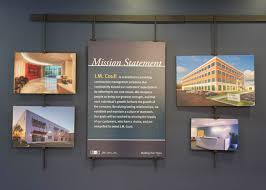 Interior design vision statement