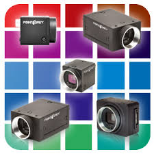 Flir Systems Inc Top 5 Camera Comparison Charts