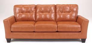 Furniture Durablend Durablend Leather Sofa