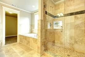 frameless glass shower door how to install a brackets