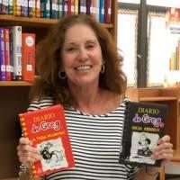 Priscilla Schneider - Librarian - Department of Education | LinkedIn