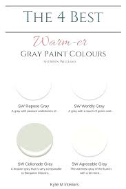warm blue gray benjamin moore repose gray best gray the best warm gray paint colours that warm blue
