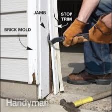 garage door trim sealVinyl Garage Door Trim and What You Need to Know  Home Interiors