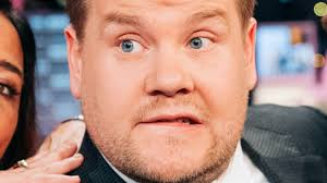 Hair! everyone say crosswalk oy oy crosswalk say is james corden! james corden remember, this could be it for you. James Corden Tried To Get A Funny Tattoo But It Turns Out The Joke Is On Him Huffpost
