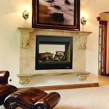 superior drt35st direct vent see through gas fireplace woodlanddirect com indoor fireplaces gas superior s