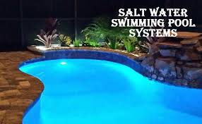 Image Infinity Edge Olympus Pools Saltwater Swimming Pool Systems Olympus Pools