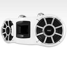 wet sounds marine audio atv audio tower speakers
