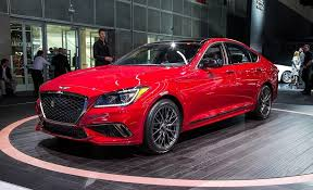 2018 genesis hyundai. modren hyundai 2018 genesis g80 now with a twinturbo sport trim and mild facial  reconstruction on genesis hyundai w