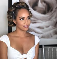 available on location wedding makeup for the bride bridal party the art of bridal makeup on such an important occasion requires the finest attention to