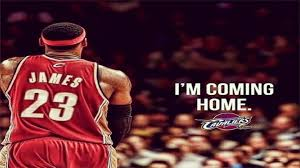 lebron james i m coming home wallpaper. Interesting Lebron Best I Could Do With The Resources I Currently Have  Httpiimgurcomzu8cYTAjpg Or  And Lebron James M Coming Home Wallpaper