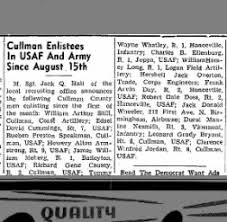 The Cullman Democrat from Cullman, Alabama on August 31, 1950 · Page 10
