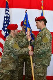 File 720th STG CC passes guidon to 26th STS CC Wikimedia mons