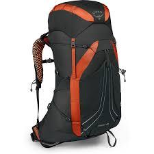 Osprey Exos 48 Mens Backpack Available At Webtogs