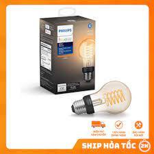 Philips Hue White Filament – Bóng đèn LED thông minh phong cách cổ điển - Bóng  đèn