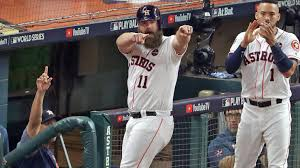 Image result for evan gattis bat