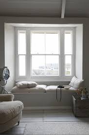 Window Seat Built In Reading Nooks