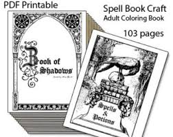 Small Picture Harry potter coloring book Etsy