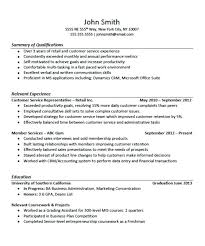 Sample Resume For Bank Teller With No Experience How To Write A