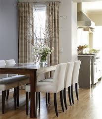 love this style of chair i wouldn t choose white for a dining chair i don t like to clean