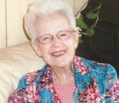 Deloris Audrey Rice Southard (1921-2014) - Find A Grave Memorial
